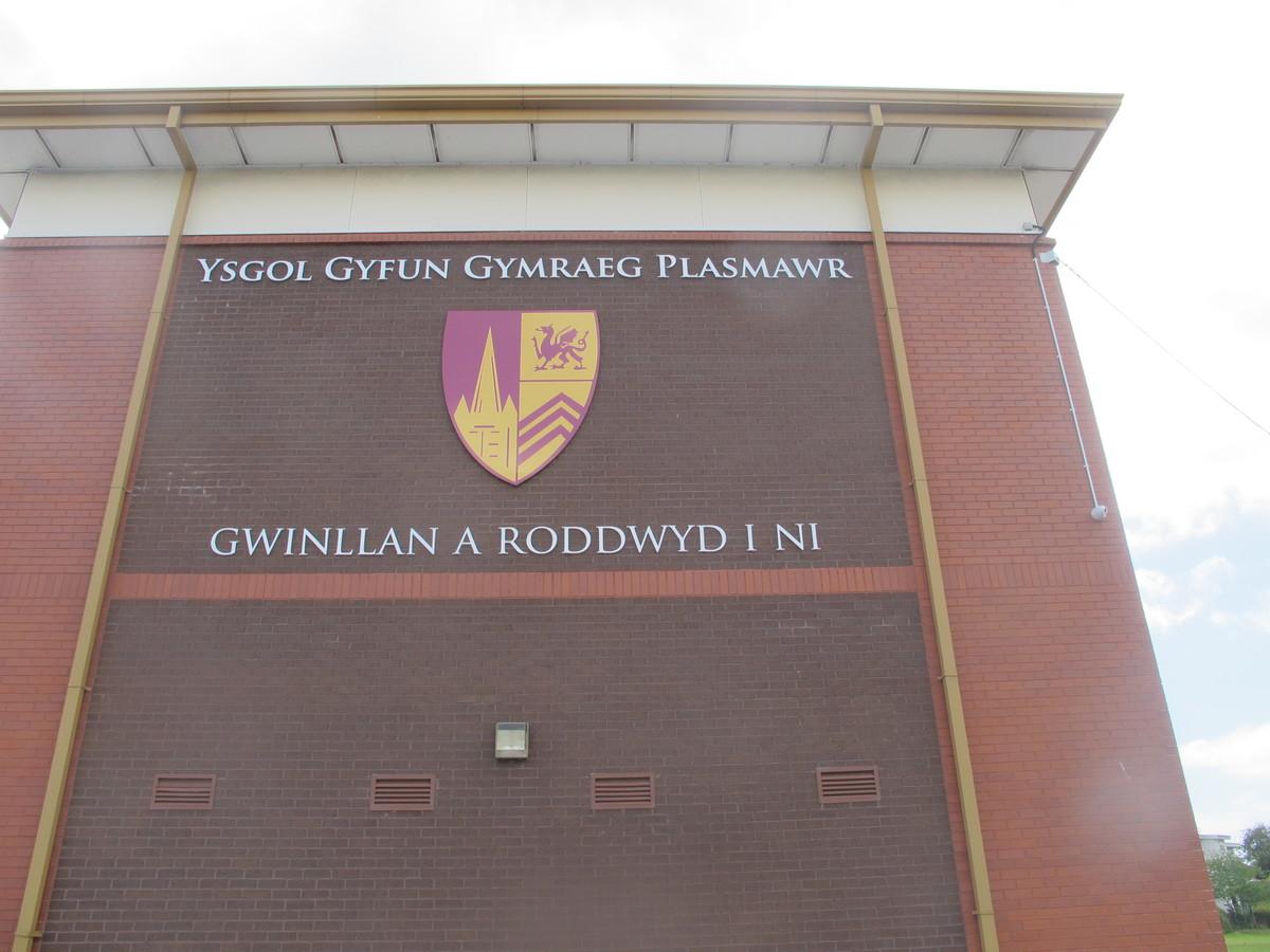 Ysgol Gyfun Gymraeg Plasmawr - Cardiff - 2 - SchoolHire