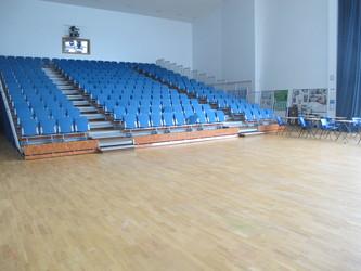Main Hall - Manchester Academy - Manchester - 4 - SchoolHire