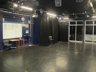 Drama Room - Wallington High School for Girls - Sutton - 1 - SchoolHire