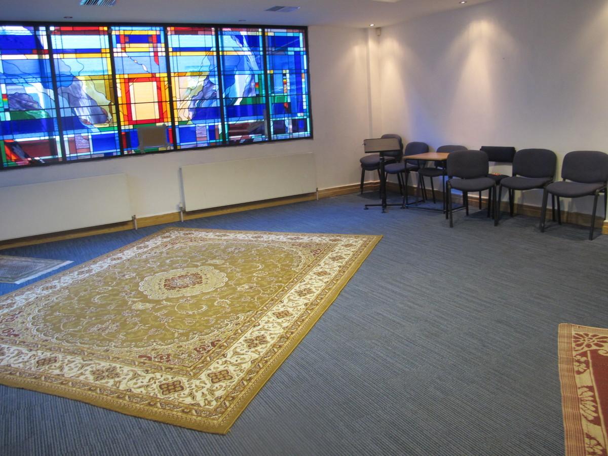 Faith Room - Manchester Academy - Manchester - 2 - SchoolHire