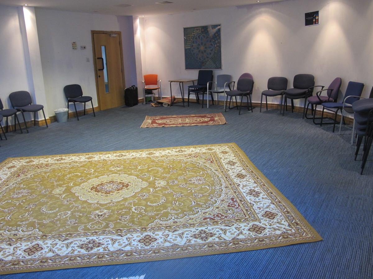 Faith Room - Manchester Academy - Manchester - 3 - SchoolHire