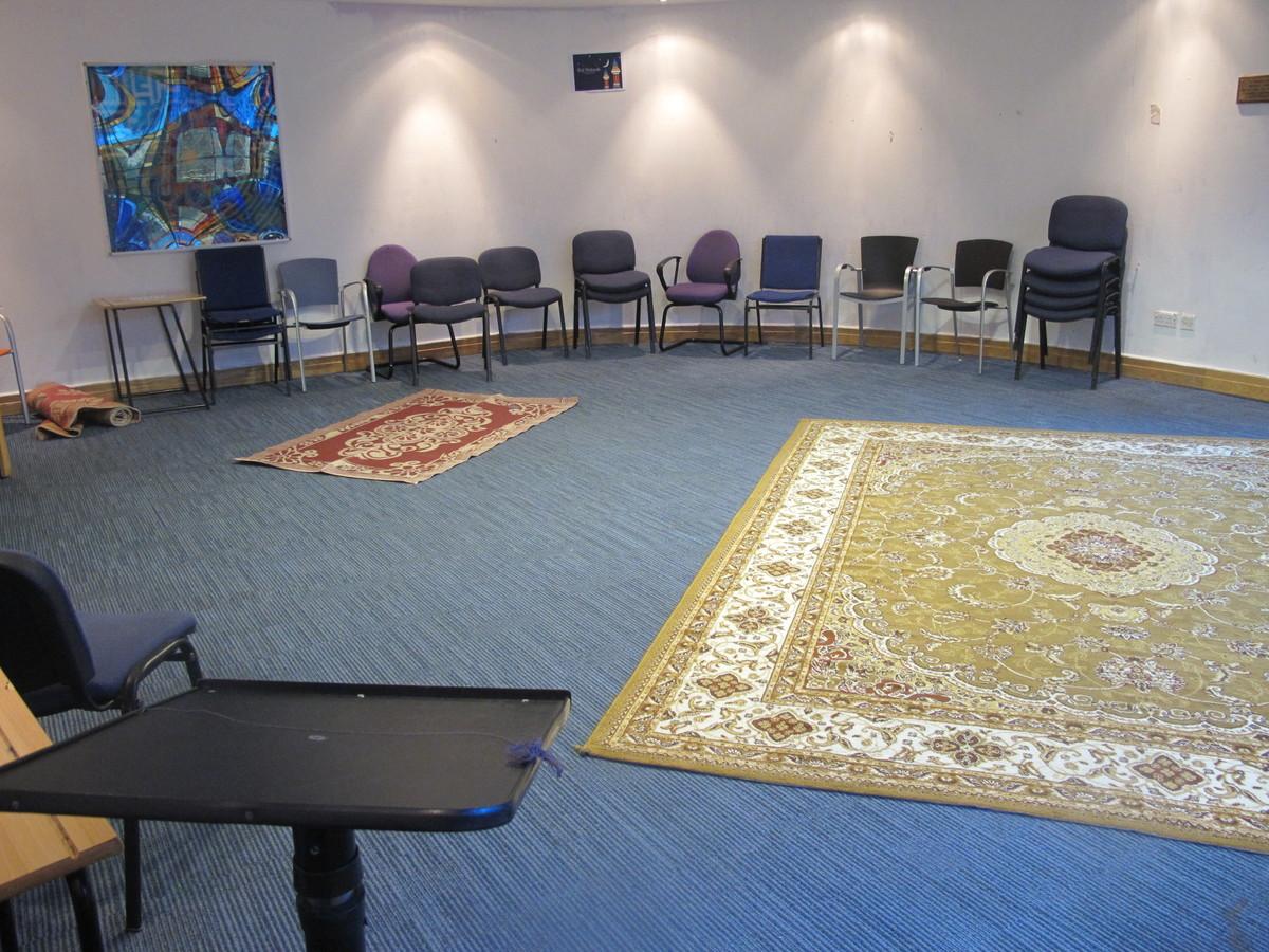 Faith Room - Manchester Academy - Manchester - 4 - SchoolHire