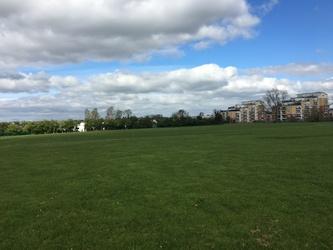 Grass Field - Westfield Academy - Hertfordshire - 2 - SchoolHire