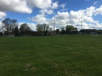 Grass Field - Westfield Academy - Hertfordshire - 3 - SchoolHire