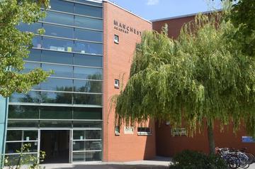 Manchester Academy - Manchester - 1 - SchoolHire