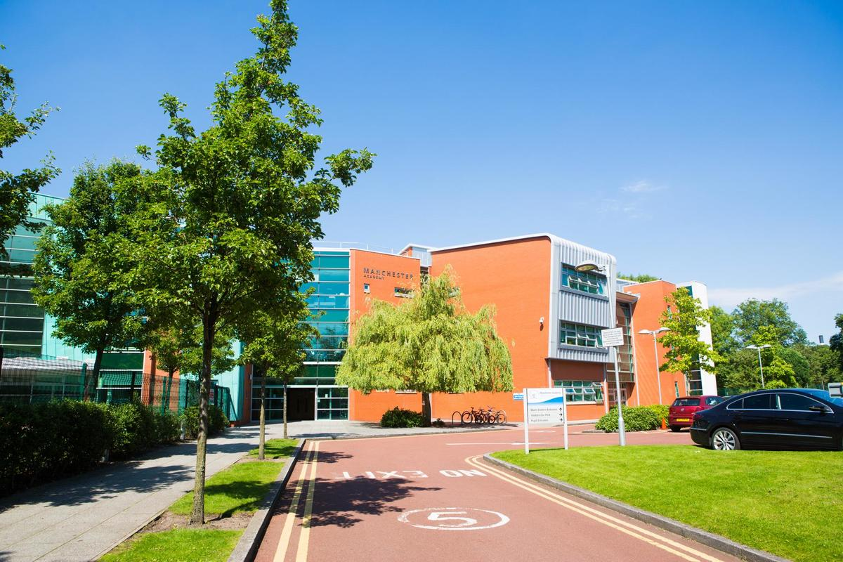 Manchester Academy - Manchester - 2 - SchoolHire