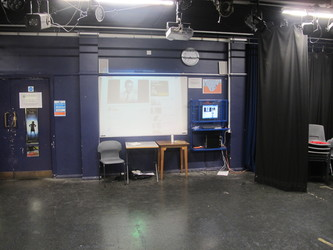 Drama Room - Wallington High School for Girls - Sutton - 3 - SchoolHire