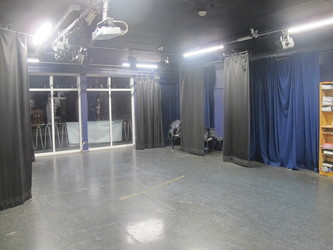 Drama Room - Wallington High School for Girls - Sutton - 4 - SchoolHire