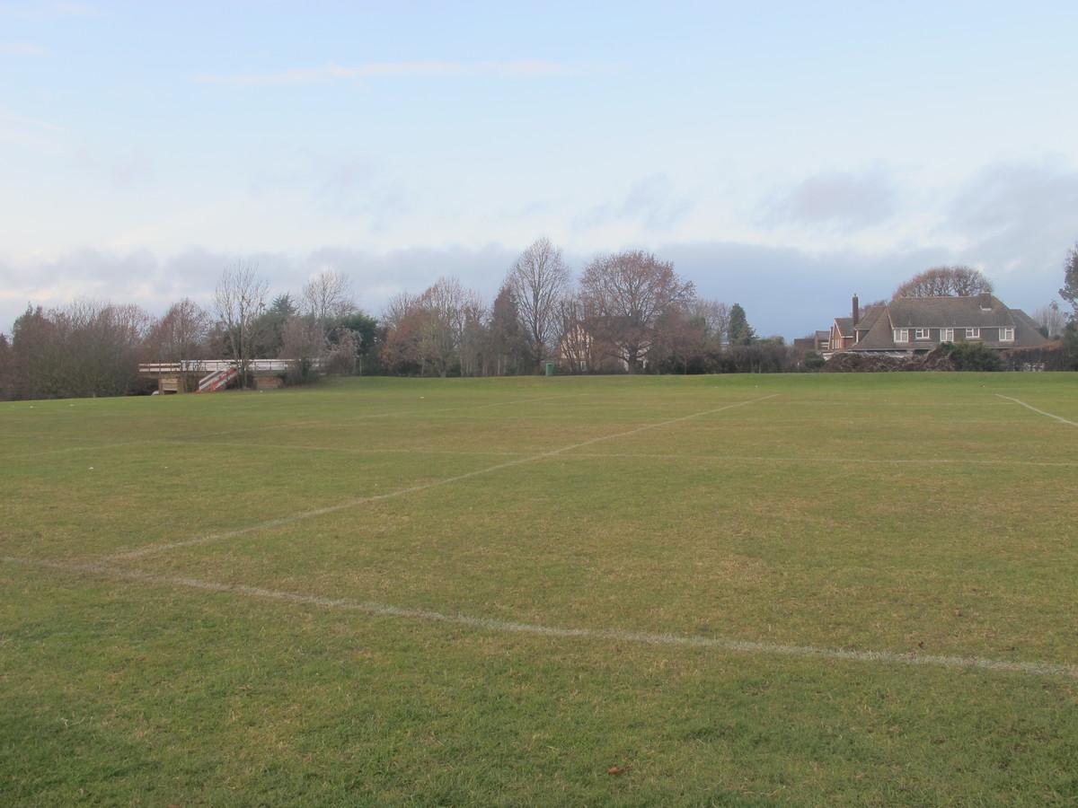 Grass Field - Wallington High School for Girls - Sutton - 1 - SchoolHire