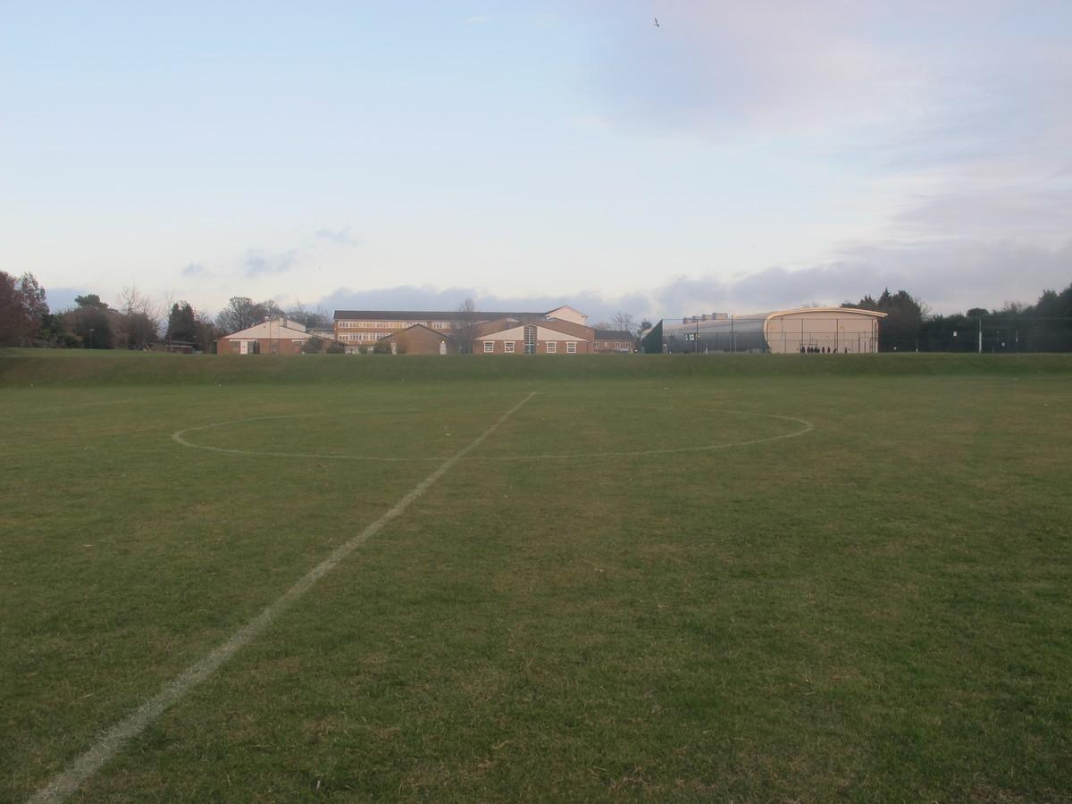 Grass Field - Wallington High School for Girls - Sutton - 2 - SchoolHire