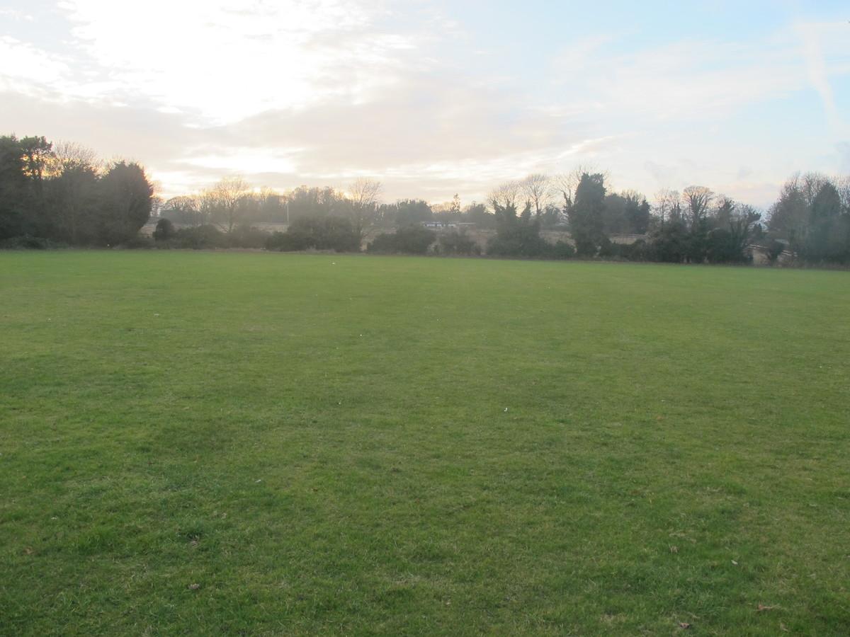 Grass Field - Wallington High School for Girls - Sutton - 3 - SchoolHire