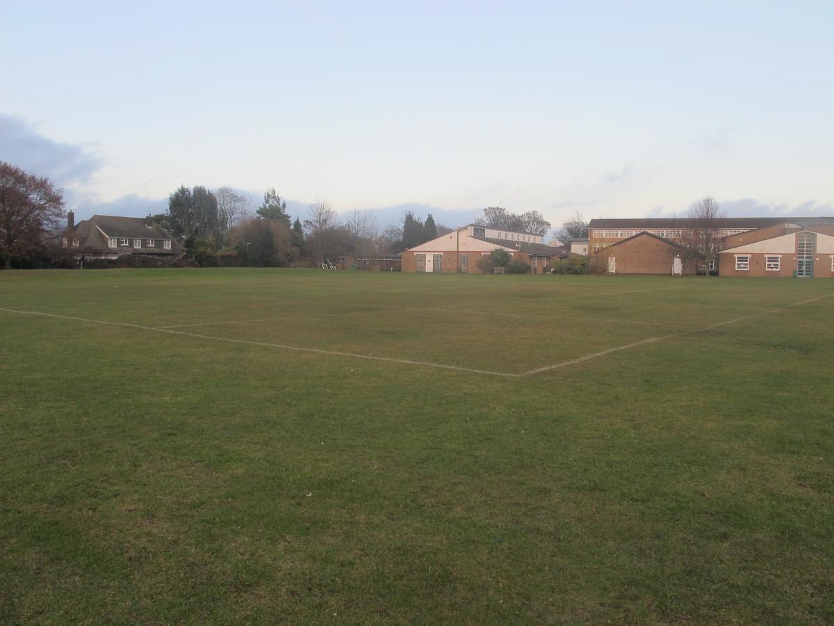 Grass Field - Wallington High School for Girls - Sutton - 4 - SchoolHire