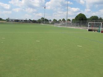 Astroturf Football Pitch - Preston Manor School - Brent - 2 - SchoolHire