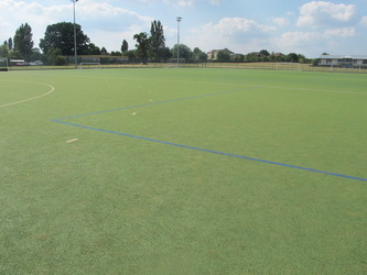 Astroturf Football Pitch - Preston Manor School - Brent - 4 - SchoolHire