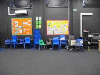 Dance Studio - Preston Manor School - Brent - 4 - SchoolHire