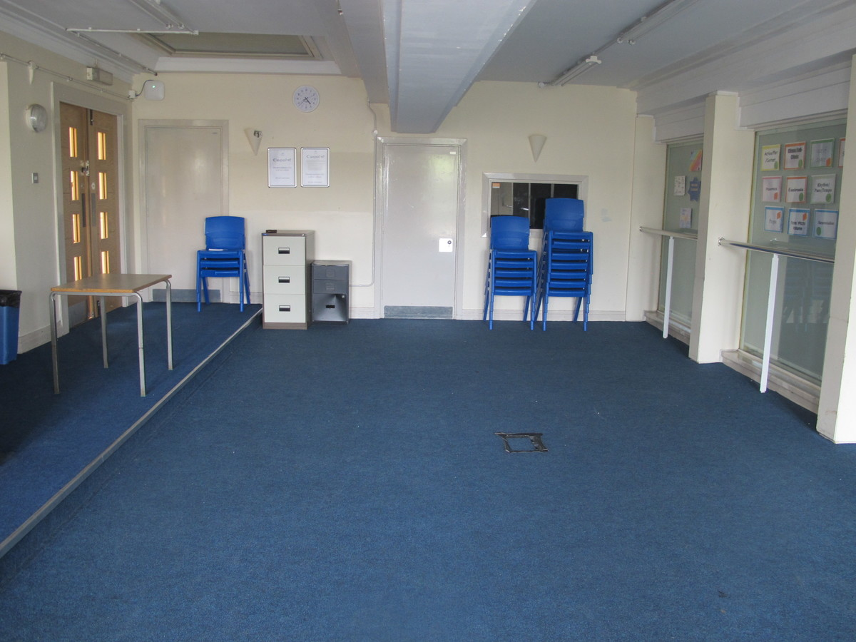 Drama Room - Preston Manor School - Brent - 3 - SchoolHire