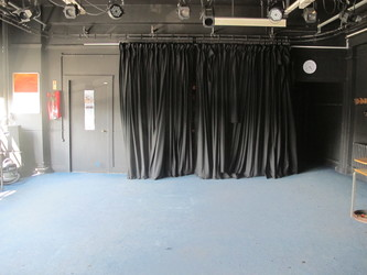 Drama Studio - Preston Manor School - Brent - 2 - SchoolHire