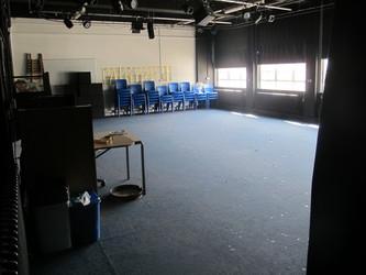 Drama Studio - Preston Manor School - Brent - 3 - SchoolHire