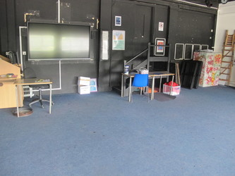 Drama Studio - Preston Manor School - Brent - 4 - SchoolHire