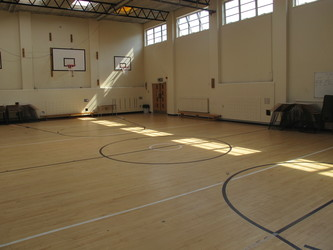 Gymnasium - Preston Manor School - Brent - 3 - SchoolHire