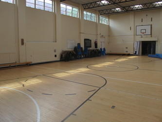 Gymnasium - Preston Manor School - Brent - 4 - SchoolHire