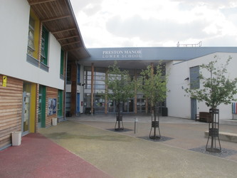 Preston Manor School - Brent - 3 - SchoolHire
