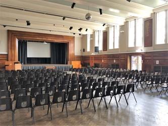 Preston Manor School - Brent - 4 - SchoolHire