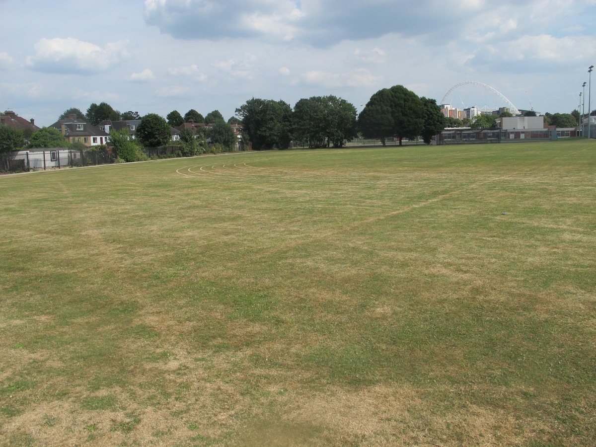 Field for Helicopter Landing - Preston Manor School - Brent - 3 - SchoolHire