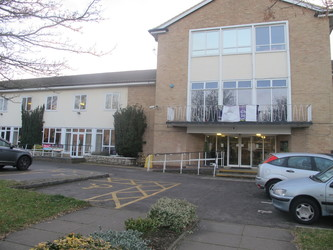 Wallington High School for Girls - Sutton - 2 - SchoolHire
