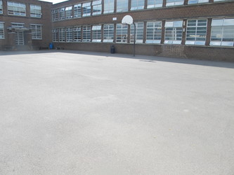 Car Park - Preston Manor School - Brent - 2 - SchoolHire