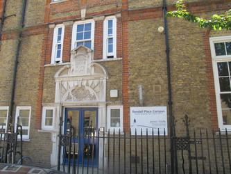 James Wolfe Primary School with Centre for Deaf Children - Greenwich - 3 - SchoolHire