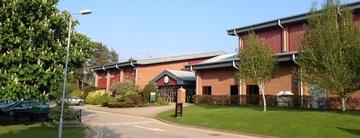 Easton Sport Centre - Norfolk - 1 - SchoolHire