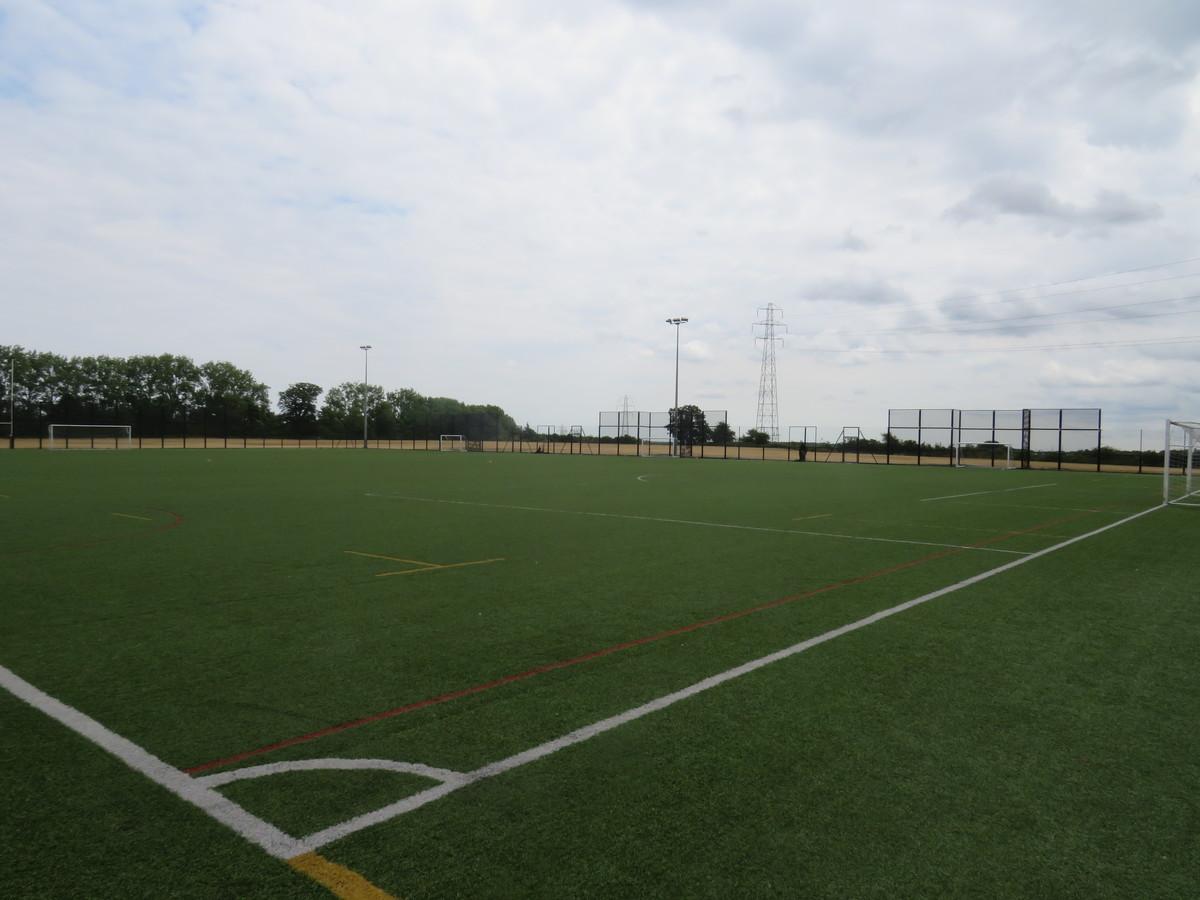 3G Football Pitch - Easton Sport Centre - Norfolk - 2 - SchoolHire