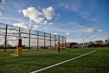 3G Football Pitch - Easton Sport Centre - Norfolk - 3 - SchoolHire