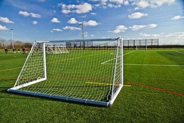 3G Football Pitch - Easton Sport Centre - Norfolk - 1 - SchoolHire