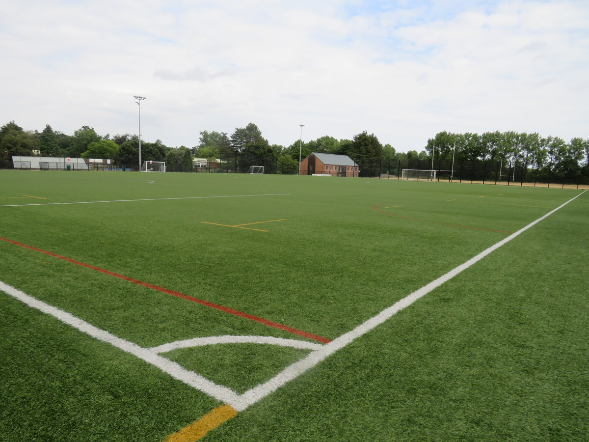 3G Football Pitch - Easton Sport Centre - Norfolk - 4 - SchoolHire