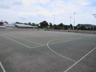 MUGA - Easton Sport Centre - Norfolk - 1 - SchoolHire