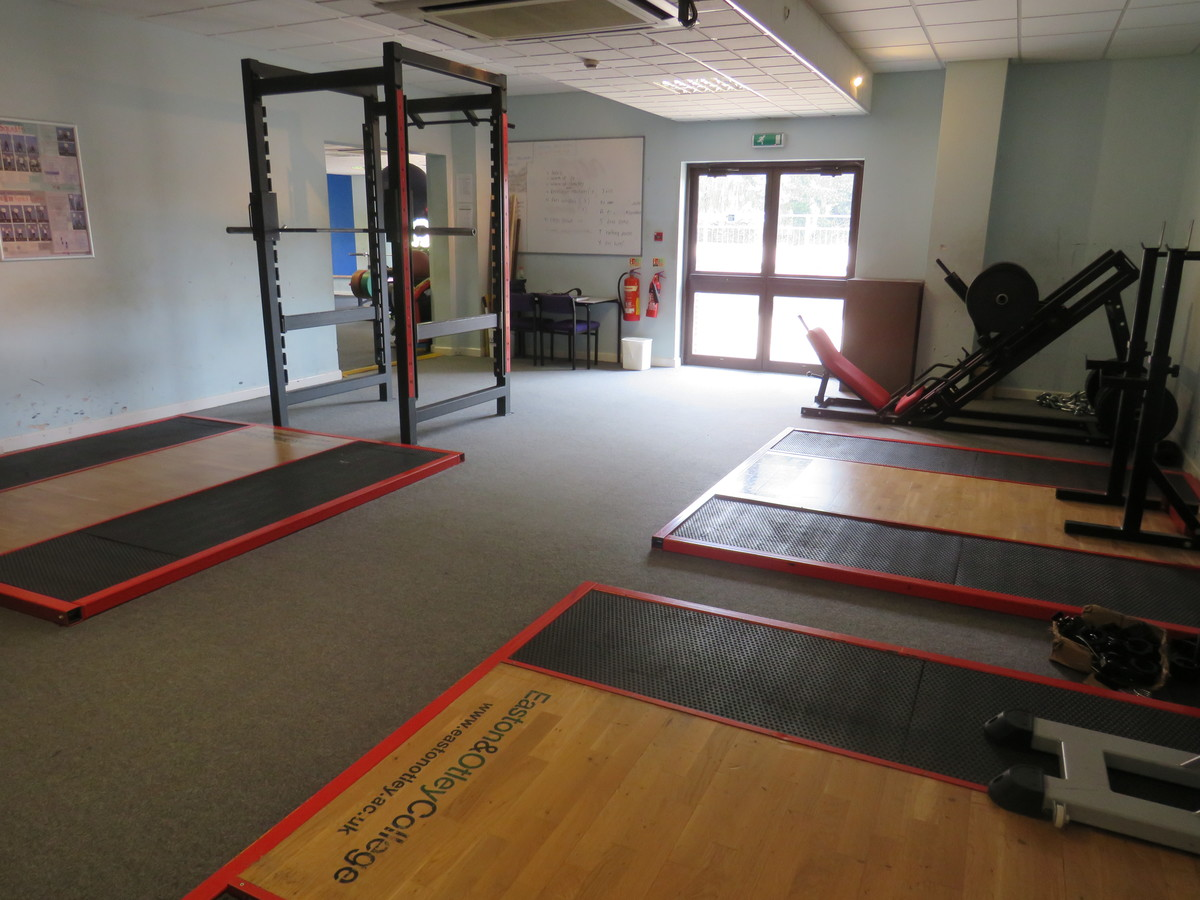 Performance Coaching Area - Easton Sport Centre - Norfolk - 1 - SchoolHire