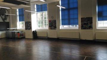 Small hall p1