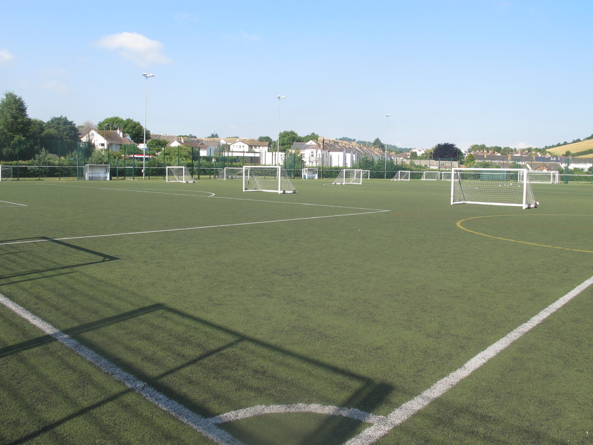 3G Football Pitch - Paignton Community and Sports Academy - Devon - 1 - SchoolHire