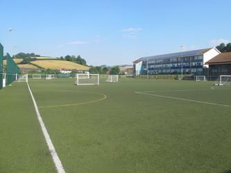 3G Football Pitch - Paignton Community and Sports Academy - Devon - 2 - SchoolHire