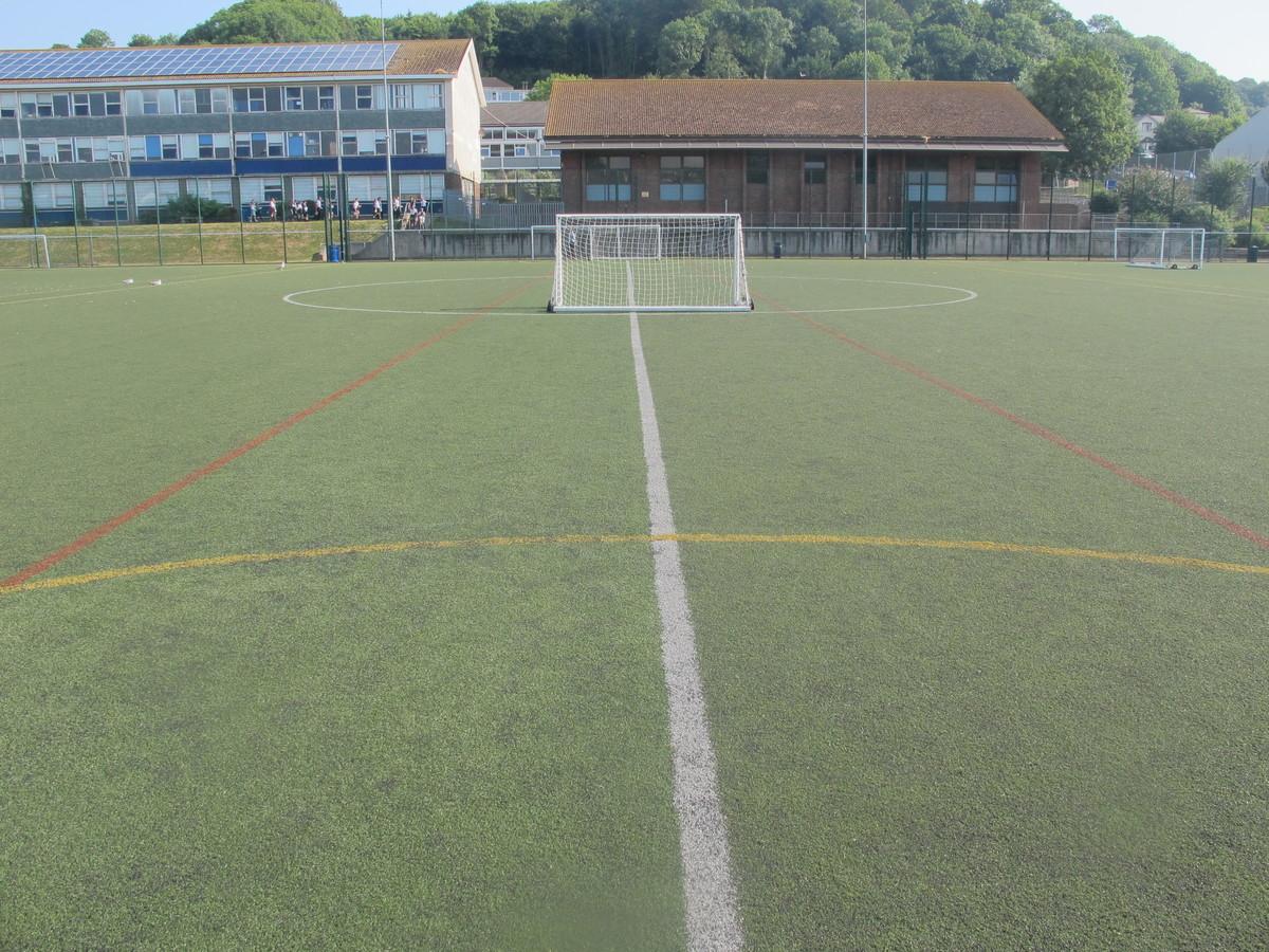 3G Football Pitch - Paignton Community and Sports Academy - Devon - 3 - SchoolHire
