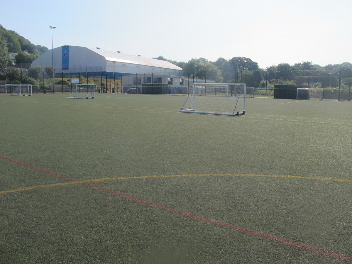 3G Football Pitch - Paignton Community and Sports Academy - Devon - 4 - SchoolHire