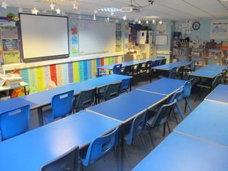 Classrooms - Standard - Paignton Community and Sports Academy - Devon - 1 - SchoolHire