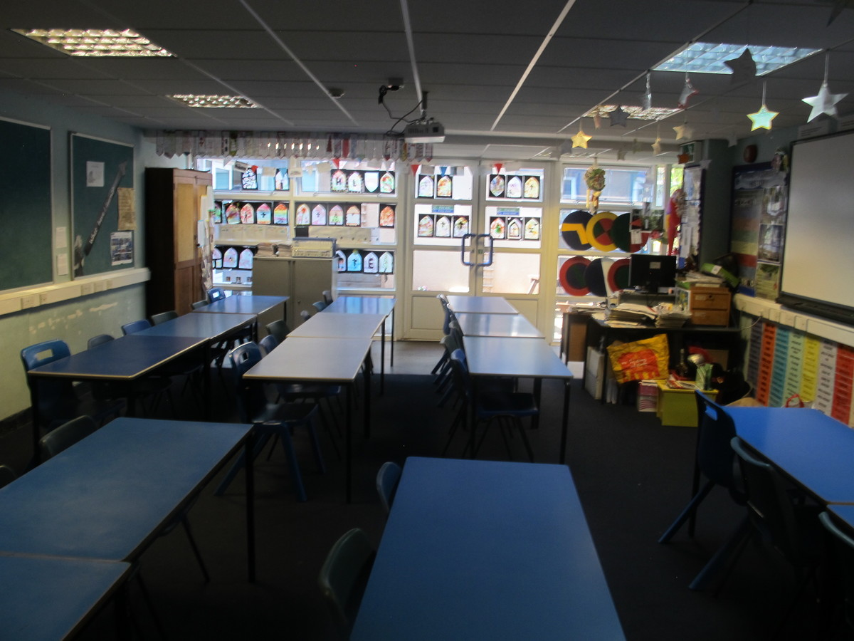 Classrooms - Standard - Paignton Community and Sports Academy - Devon - 2 - SchoolHire