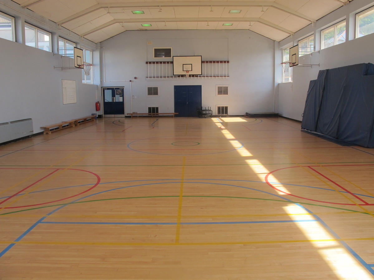 Gymnasium - Paignton Community and Sports Academy - Devon - 1 - SchoolHire