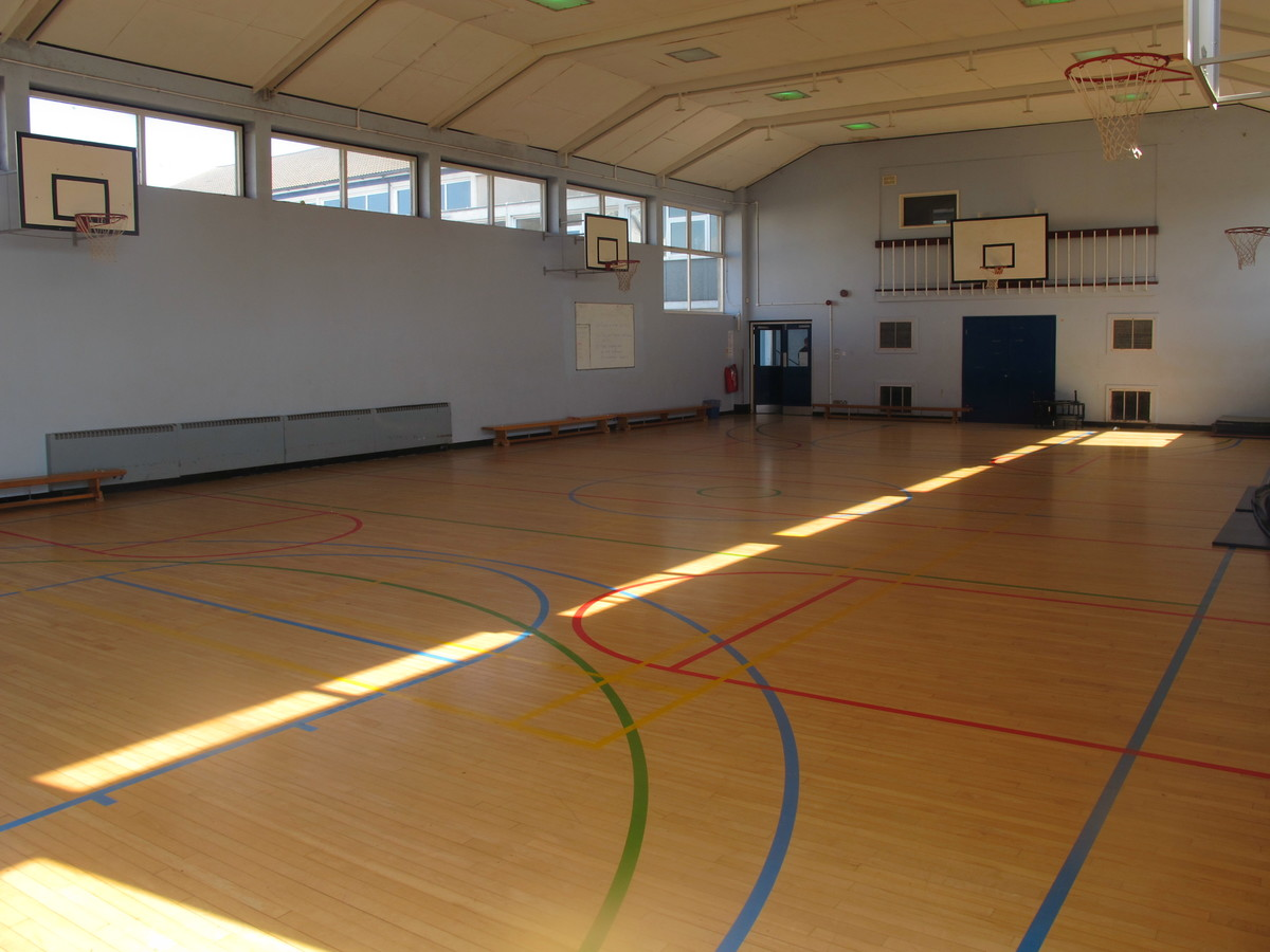 Gymnasium - Paignton Community and Sports Academy - Devon - 2 - SchoolHire
