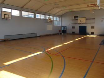 Gymnasium - Paignton Academy - Devon - 2 - SchoolHire