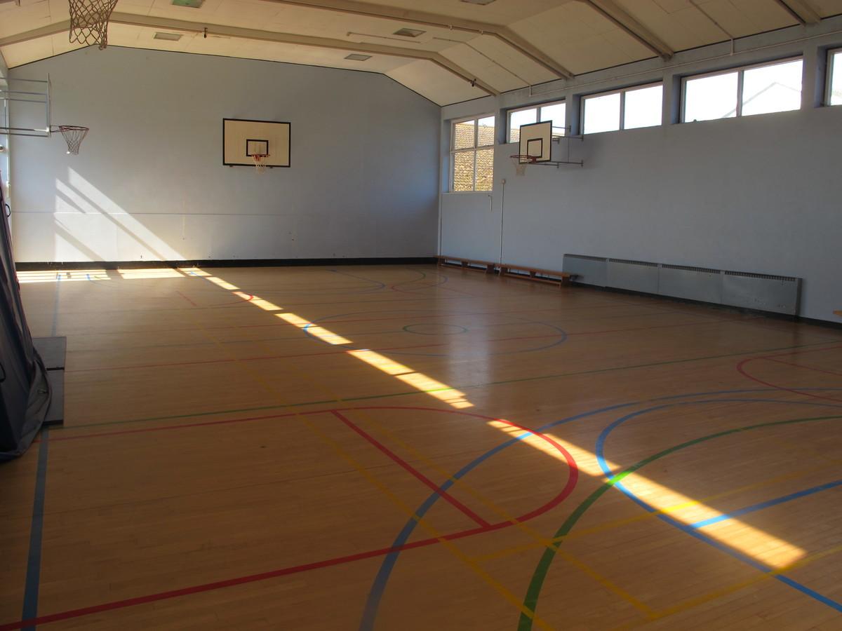 Gymnasium - Paignton Academy - Devon - 3 - SchoolHire