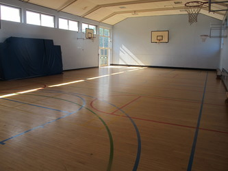 Gymnasium - Paignton Community and Sports Academy - Devon - 4 - SchoolHire